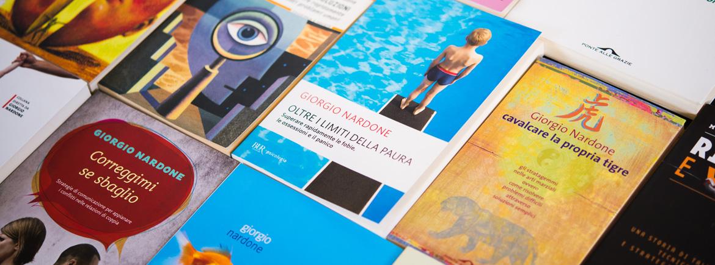 Articoli e approfondimenti Giorgio Nardone