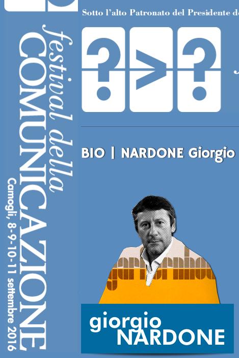 Giorgio Nardone Festival Comunicazione