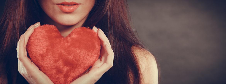 Gli errori delle donne in amore
