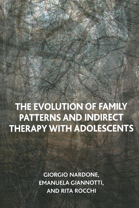 The evolution of family patterns and indirect therapy with adolescents