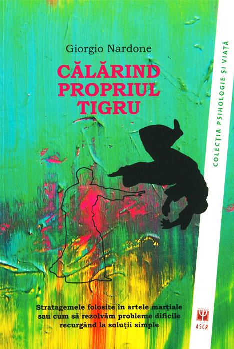 calarin propriu tigru