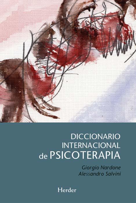 Diccionario International de psicoterapia - Giorgio Nardone