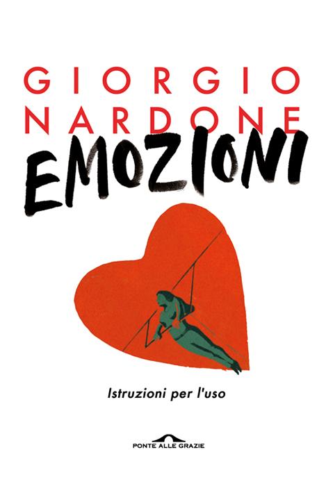 Emozioni, libro di Giorgio Nardone