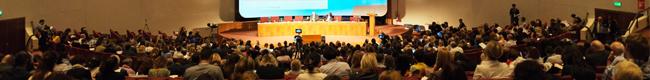 3º Congreso europeo de Terapia Breve Estratégica y Sistémica
