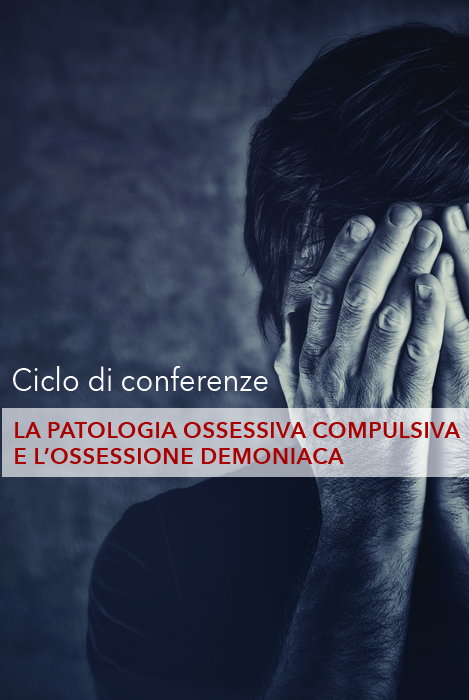 Conferenza disturbo ossessivo compulsivo