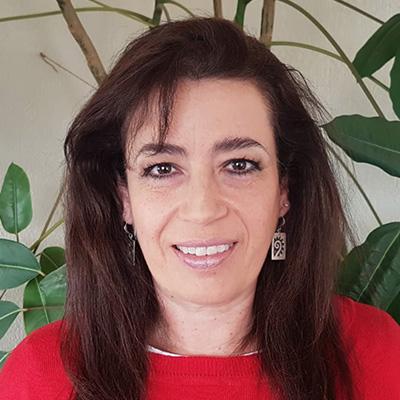 Liliana Velarde