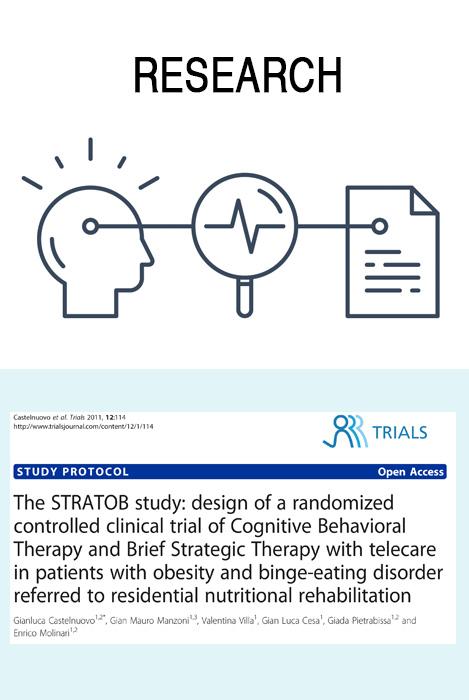 The stratob study